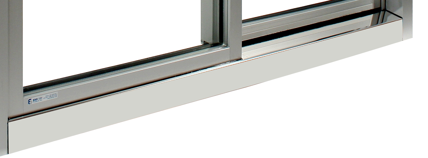Stainless Steel Sill Cladding (2)